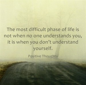 Difficult phase