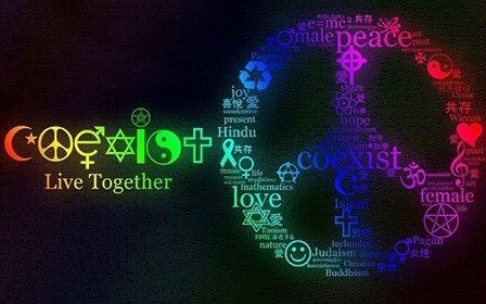 Coexist 1