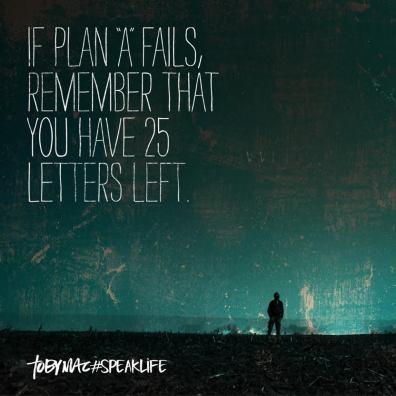 if-plan-a-fails