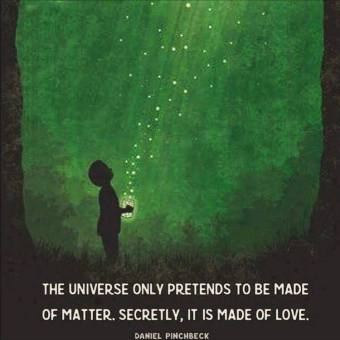 the-universe-is-made-of-love