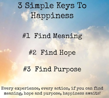 3-simple-keys-to-happiness