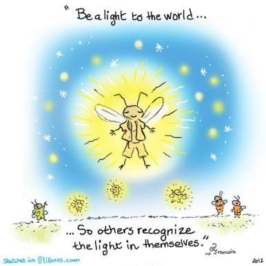 be-a-light-to-the-world