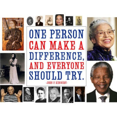 one-person-can-make-a-difference