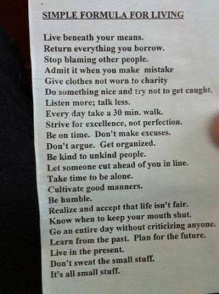simple-formula-for-living