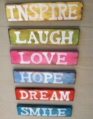 inspire-laugh-love